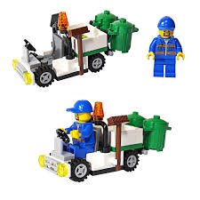 LEGO City Worker Bundle: Dump Truck And Garbage Truck - Tanga Lego City 4432 Garbage Truck In Royal Wootton Bassett Wiltshire City 30313 Polybag Minifigure Gotminifigures Garbage Truck From Conradcom Toy Story 7599 Getaway Matnito Detoyz Shop 2015 Lego 60073 Service Ebay Set 60118 Juniors 7998 Heavy Hauler Double Dump 2007 Youtube Juniors Easy To Built 10680 Aquarius Age Sagl Recycling Online For Toys New Zealand