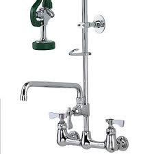 krowne 17 109wl royal pre rinse commercial faucet with add on