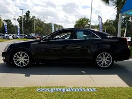 Cadillac Cts 2 Door In Georgia For Sale ▷ Used Cars Buysellsearch