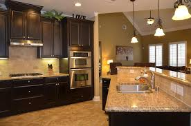 magnificent rubbed bronze light fixtures picture of kitchen