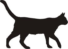 cat silhouette cat silhouette cliparts free clip free clip