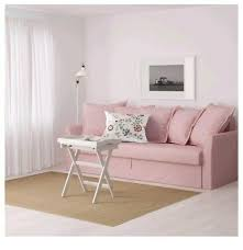 ikea holmsund rosa sofa bezug neu ersatzbezug sessel 002 995 14 garnitur