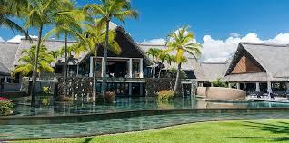 100 Constance Belle Mare Plage Resort Concorde Mauritius