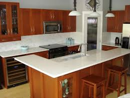 White Cabinets Dark Grey Countertops by Kitchen Room 2017 White Kitchen Cabinets Quartz Countertops
