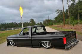 1986 Ford F-150- Black Beauty Watch This 1900hp Ford F150 Svt Lightning Lay Down A 7second 1954 F100 Old School New Way Cool Modified Mustangs Heavyduty Pickup Truck Fuel Economy Consumer Reports The Trophy F250 Is Baddest Crew Cab On Planet Moto Networks Cruisin The Coast 2012 Chevy Trucks Youtube Fords 1st Diesel Engine Classics For Sale On Autotrader 1964 Econoline Is An Oldschool Hot Rod Fordtruckscom Houston Inventory Gateway Classic Cars Vintage Based Camper Trailers From Oldtrailercom Commercial Find Best Chassis 1997 73l Drivgline