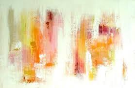 Abstract Art By Ora Birenbaum