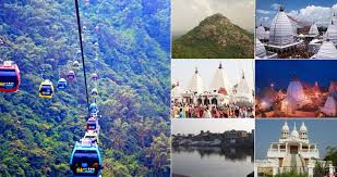 10 Top Places To Visit In Jharkhand Tour My India