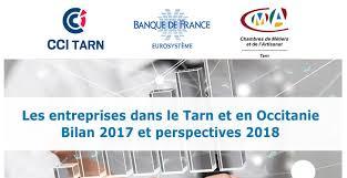 chambre de commerce haute garonne les entreprises dans le tarn et en occitanie cci tarn