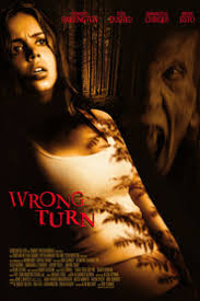 Wrong Turn YIFY Subtitles