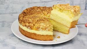 bestes bienenstich rezept der welt cook bakery