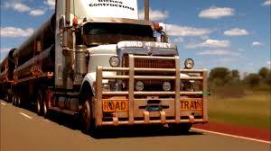 100 Rowland Trucking Outback Truckers Sneak Peek YouTube