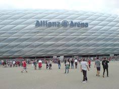 allianz siege social deutscher fussball meister 2017 fc bayern münchen title no 27