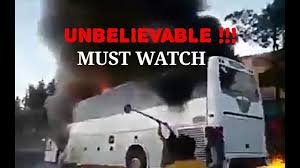 Most Shocking Incident In Volvo Bus On Road | ACCIDENT VIDEOS ... Tesla Model S Reportedly On Autopilot Crashes Into Fire Truck At 65 Tow Truck Towing Cars Trucks For Kids Cstruction Vehicle Accident Trash Garbage Truck Accident Videos Part 2 Youtube India Stock Photos Avoid R21 South Closed Following Fatal Accident Kempton Express Accidents During The Holidays Gauge Magazine Stunningly Violent Motorcycle And Semi Crash At Streetfighterz Driver In Fatal Was On Cellphone Charges Allege Wcco Two Injured When Semi Tractor Trailers And Farm Collide Horrible Train Compilation Shocking