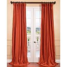 Peri Homeworks Collection Curtains Pinch Pleat by Faux Silk Rod Pocket Curtains U0026 Drapes For Less Overstock Com