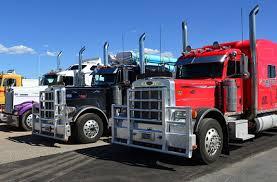 100 Help Truck Unions Organise Mental Health Training To Australian