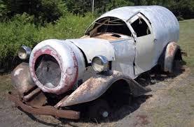 100 Find A Truck Got Cash Barn REO Milk Wagon Needs A Good Restoration