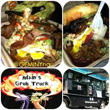 Adam's Grub Truck - Order Food Online - 275 Photos & 307 Reviews ...