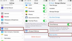 Tips & Tricks for How to Backup iPhone to Mac drne