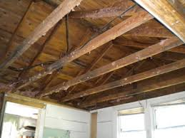 Vaulted Ceiling Joist Hangers by Attaching Ceiling Joists To Beam Integralbook Com