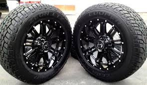 Truck Tires: Truck Tires For 20 Inch Rims