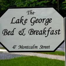 Lake George Bed & Breakfast