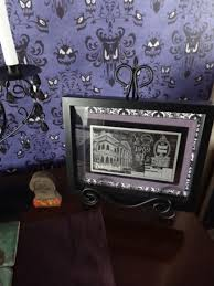 Nightmare Before Christmas Themed Room by Dream Room A Disney Haunted Mansion Bedroom Homes And Hues