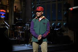 Watch Chance The Rapper Mock A Fake Lil Pump In New ISNL