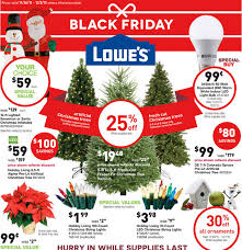 lowe s black friday deals to get in stores include 99 cent led