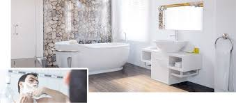 gesundes badezimmer feuchtigkeit lüften atmende wände