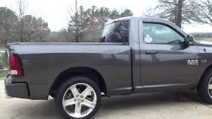 100 Dodge Rt Truck For Sale HD VIDEO 2014 DODGE RAM 1500 R7 HEMI GRANITE CRYSTAL V8 FOR SALE