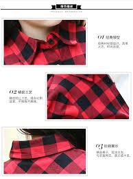 Fashion Spring Autumn Boys Shirts For Girl Plaid Long Sleeve O