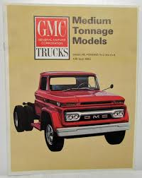 1966 GMC Trucks Gasoline Medium Tonnage Models Sales Brochure Red Logo Amazoncom 1966 Gmc Melray Fire Truck Original Small Photo Verona Custom Pickup For Sale In Sterling Heights Mi Rm Sothebys 1000 Shortbed Fleetside Auburn 34 Ton Youtube Truck 4x4 Sale Classiccarscom Cc940301 2 12 Ton Dump Truck Trucks 72inch Gasoline 4x2 Steel Tilt Models Sales For Sale Sold Cummins Powered Camper
