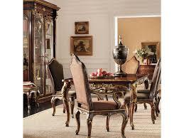 Bob Timberlake Furniture Dining Room by Henredon Furniture 4500 20 Dining Room Arabesque Dining Table