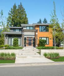 100 Contemporary House Siding 30 Different West Coast Home Exterior Designs