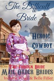 A Sweet Western Romance Mail Order Bride Cowboy Happiness Brides Clean Historical New