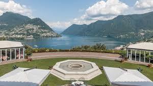 100 Villa Lugano 5 Star Spa Hotel With Tennis Principe Leopoldo