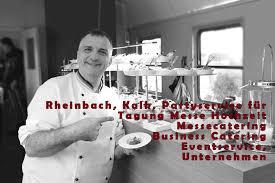rheinbach nrw partyservice für tagung messe hochzeit