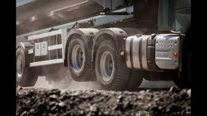 100 What Is A Tandem Truck Volvo S Better Grip And Lower Fuel Consumption With The New