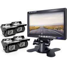 Backup Camera And Monitor Kit For Bus/Truck/Semi-Trailer/Box... | EBay Chevrolet And Gmc Multicamera System For Factory Lcd Screen 5 Inch Gps Wireless Backup Camera Parking Sensor Monitor Rv Truck Backup Camera Monitor Kit For Busucksemitrailerbox Ebay Cheap Rearview Find Deals On Pyle Plcm39frv On The Road Cameras Dash Cams Builtin Ir Night Vision Rear View Back Up Amazoncom Cisno 7 Tft Car And Mirror Carvehicletruck Hd 1920 New Update Digital Yuwei System 43