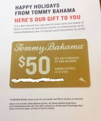 Tommy Bahama Restaurant Coupons / Brand Discounts Tommy Bahama Medium Density 200 Tc Relaxed Comfort Enviroloft Pillow Sale Cooling Nights 195 Bass Pro Shops Black Friday Promo Code Bobs Discount Texas Am Fuego Button Down Get 10 Off Sitewide Coupon Code Recycle Fashionblogger Bpack Beach Chair Bahama Fniture Canada Bath And Body Works Coupon Codes Vip Tvcom Outdoor Stone Medallion Isle Print Fabric Siesta Key Cantaloupe Comforter Set