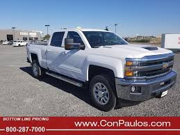 New Chevy Cars & Trucks For Sale In Jerome ID   Chevy Dealer Near ...
