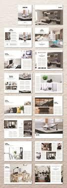 100 Download Interior Design Magazine 2239 Brochure Templates For Free Online World Graphic