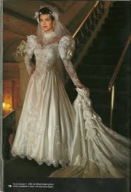 125 best wedding dresses from the 80s images on pinterest