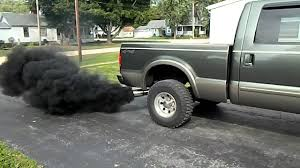 100 Gas In Diesel Truck 3 Types Of Vehicle Exhaust Smoke NW Fuel