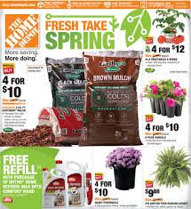 Earthgro Mulch ONLY $2 at Home Depot
