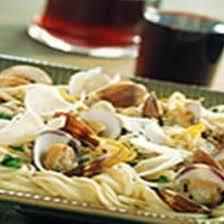 comment cuisiner des palourdes recette spaghetti aux palourdes