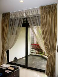 Sliding Patio Door Security Bar by Backyards Images About Sliding Glass Door Decor