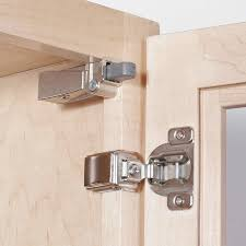 Ferrari Cabinet Hinges Replacement by Soft Close Add On Cabinetparts Com