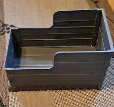 ikea rationell mülleimer küche esszimmer ebay kleinanzeigen