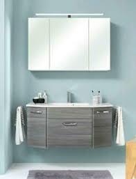 waschtisch und spiegelschrank neu ovp pelipal zoey graphit v obi